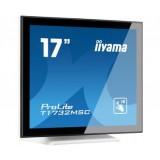 "Monitor LED IIYAMA T1732MSC-W1X 17"" dotykowy"