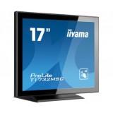"Monitor LED IIYAMA T1732MSC-B1X 17"" dotykowy"