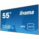 "Monitor LED IIYAMA LH5581S-B1 55"""