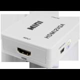 Konwerter sygnału HDMI-VGA PULSAR HDMI-VGA
