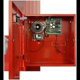 Zasilacz do systemów przeciwpożarowych PULSAR EN54-7A40LCD