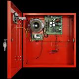 Zasilacz do systemów przeciwpożarowych PULSAR EN54-7A17LCD