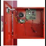 Zasilacz do systemów przeciwpożarowych PULSAR EN54-3A28LCD
