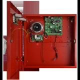 Zasilacz do systemów przeciwpożarowych PULSAR EN54-2A17LCD