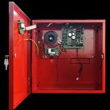 Zasilacz do systemów przeciwpożarowych PULSAR EN54-5A28