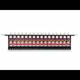 Zabezpieczenie przeciwprzepięciowe na koncentryk i skrętkę z serii PRO EWIMAR LHD-16R-PRO