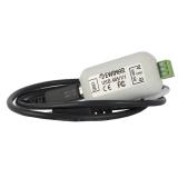 Konwerter sygnału RS-485 na USB EWIMAR USB-485/1/1