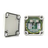 Zewnętrzne zabezpieczenie przeciwprzepięciowe IP serii EXTREME z ochroną PoE EWIMAR BOX PTF-1-EXT/PoE