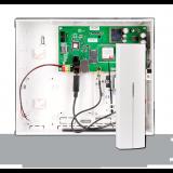 JA-100KR LAN Centrala alarmowa z wbudowanym komunikatorem LAN, z modułem radiowym JABLOTRON JA-100KR LAN