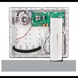 JA-106KR LAN Centrala alarmowa z wbudowanym komunikatorem GSM/GPRS/LAN 2G , moduł radiowy JA-110R JABLOTRON JA-106KR LAN