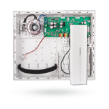 JA-106KR LAN 3G Centrala alarmowa z wbudowanym komunikatorem GSM/GPRS/LAN 3G , moduł radiowy JA-110R JABLOTRON JA-106KR LAN 3G