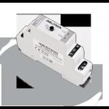 JA-150EM-DIN Bezprzewodowy licznik impulsów elektrycznych JABLOTRON JA-150EM-DIN