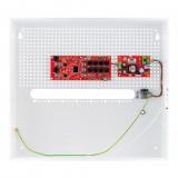 Zestaw do 8 kamer IP switch PoE 8P+2G ATTE IP-8-20-H
