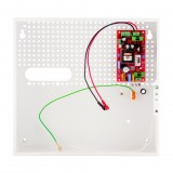 Zasilacz buforowy SMPS 12V 6A 72W ATTE AUPS-70-120-F