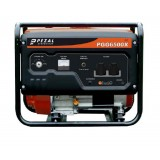 Agregat prądotwórczy Pezal PGG6500X 5.5kVA