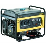 Agregat prądotwórczy Kipor KGE6500E 5.5kVA