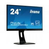 "Monitor LED IIYAMA XUB2492HSU-B1 24"" HDMI Pivot Ultra Slim"