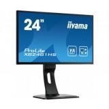"Monitor LED IIYAMA XB2481HS-B1 24"" HDMI Slim Pivot"