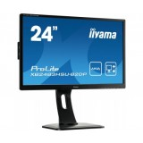 "Monitor LED IIYAMA XB2483HSU-B2DP 24"" AMVA DisplayPort"