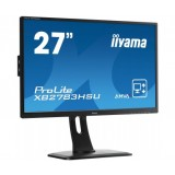 """Monitor LED IIYAMA XB2783HSU-B1 27"""" HDMI AMVA Pivot"""