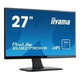 "Monitor LED IIYAMA XUB2790HS-B1 27"" HDMI Pivot Ultra Slim"