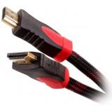 Kabel HDMI-HDMI GETFORT PREMIUM ECOLOGY 1.4 5m