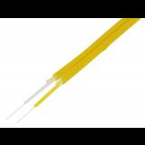 KABEL ŚWIATŁOWODOWY PATCHCORDOWY 3mm, DUPLEX
