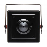 KAMERA PINHOLE IP 1Mpx 720p 3.7mm