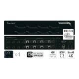 Key Digital Matryca HDMI/HDBaseT 4K KD-Pro8x8CC