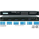 Key Digital Matryca/Skaler HDMI 4K KD-MLV4x2