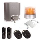 Zestaw Somfy Elixo 500 230V Comfort Pack + do bram przesuwnych