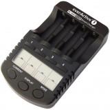 Ładowarka procesorowa everActive NC-1000 PLUS do akumulatorków AA/AAA