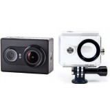 KAMERA SPORTOWA XIAOMI Yi Action Camera 1 2K z obudową wodoodporną (kolor czarny)