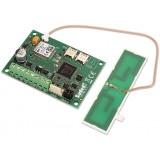 Moduł Komunikacyjny GPRS do central serii Integra SATEL INT-GSM magistralowy
