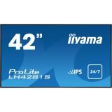 "Monitor LED IIYAMA LH4281S-B1 42"""