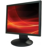 "MONITOR DO PRACY 24/7 AS17 LED-2 17"" HDMI BNC"