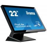 "Monitor LED IIYAMA T2234MC-B3X 22"" dotykowy"