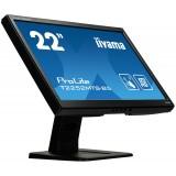 """Monitor LED IIYAMA T2252MTS-b5 21,5"""" dotykowy"""
