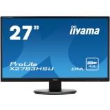 "Monitor LED IIYAMA X2783HSU-B1 27"" HDMI USB"