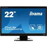 """Monitor LED IIYAMA T2252MTS-B3 21,5"""" dotykowy"""