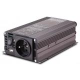 PRZETWORNICA HEX 800 PRO 12v / 230v 400/800W