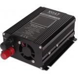 PRZETWORNICA IPS-600 LED 12V 230V 300/600W