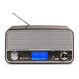 Radio Cyfrowe DAB+ Gogen DAB12BT