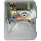 Radiowy czujnik temp. i naświetlenia EXTA FREE RCL-01
