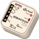 Radiowy odbiornik bramowy EXTA FREE ROB-01/12-24V