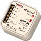 Radiowy odbiornik dopuszkowy 2-kan. EXTA FREE ROP-05