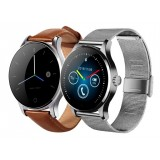 SMARTWATCH OVERMAX TOUCH 2.5 SILVER
