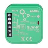 Sterownik SLW-01 AUTONOMICZNY DOPUSZKOWY ROLET WiFi ZAMEL SUPLA