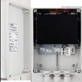 Switch 6-portowy SG64H z zasilaczem do 4 kamer IP w obudowie hermetycznej
