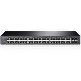 SWITCH TP-LINK T1600G-52TS (TL-SG2452)